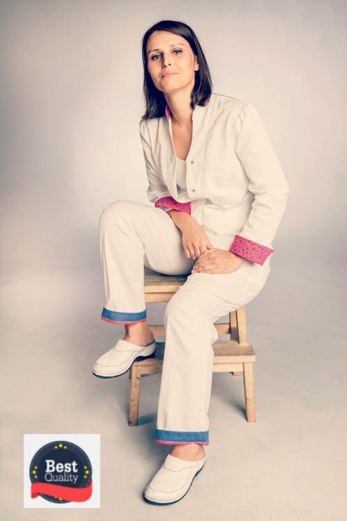 Spodnie medyczne damskie – Odzież medyczna