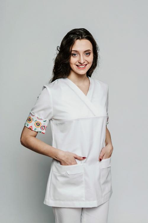 Bluza medyczna – Odzież medyczna Lydia
