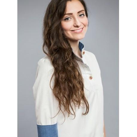 Bluza medyczna – Odzież medyczna Iga