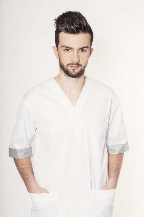 Bluza medyczna  – Odzież medyczna Marius
