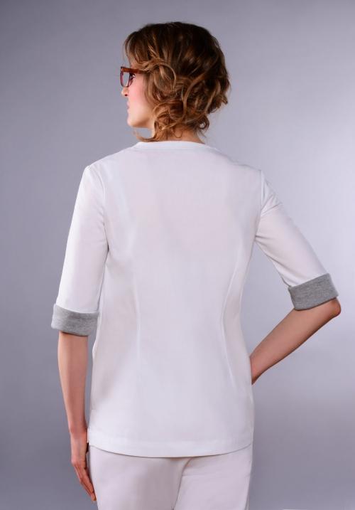 Bluza medyczna – Odzież medyczna Isabelle