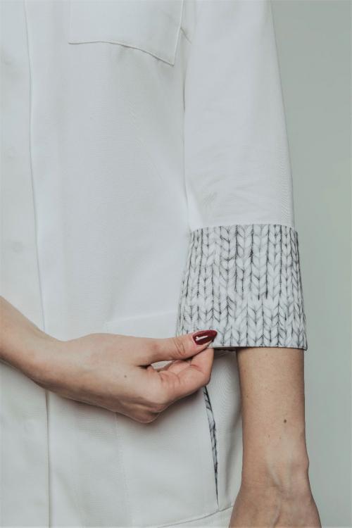 Marynarka medyczna – Odzież medyczna Sophia