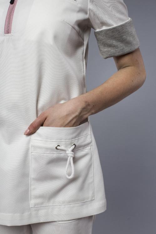 Bluza medyczna – Odzież medyczna Rosaline