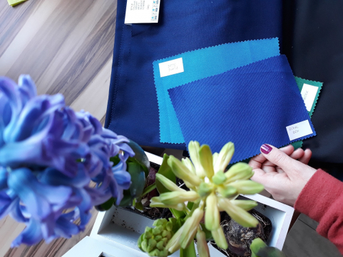 Bluza medyczna – Odzież medyczna Edith