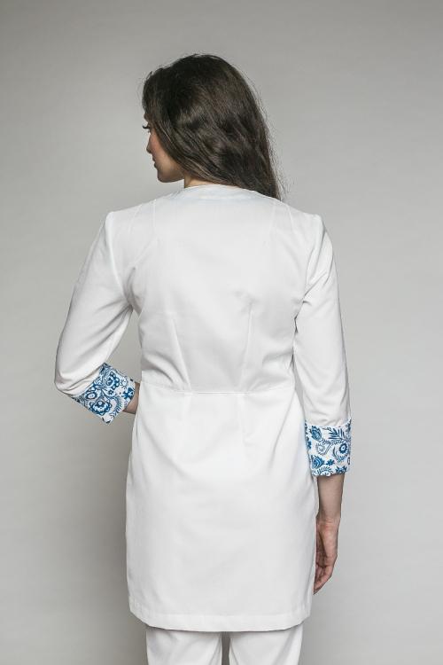 Sukienka medyczna – Odzież medyczna Jeanne