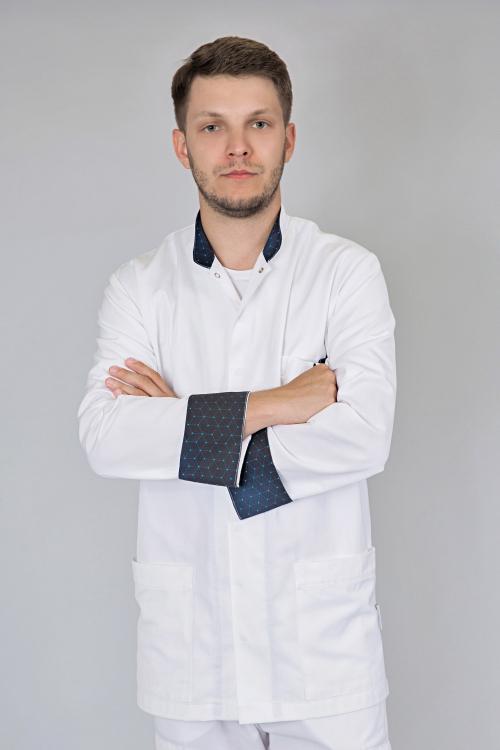 Marynarka medyczna – Odzież medyczna Robert New