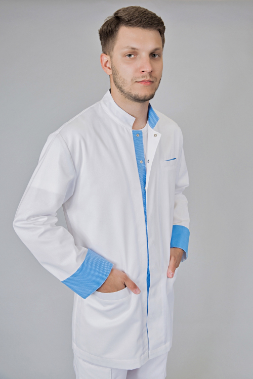 Marynarka medyczna – Odzież medyczna Hugo