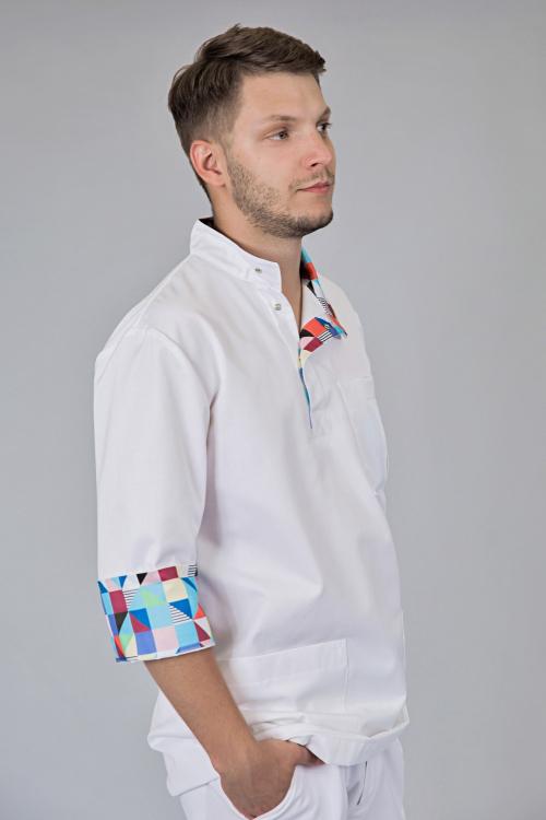 Bluza medyczna – Odzież medyczna Marc