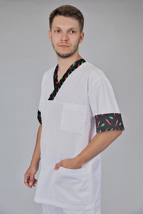 Bluza medyczna – Odzież medyczna Louis