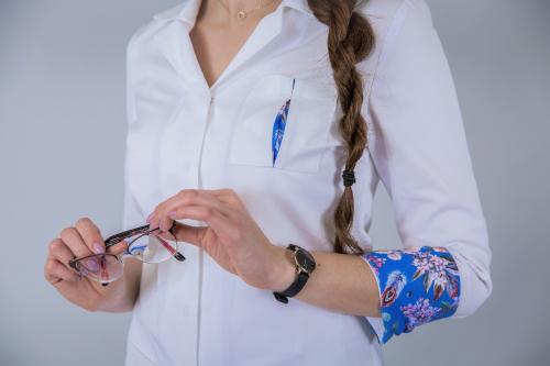 Marynarka medyczna – Odzież medyczna Agnes