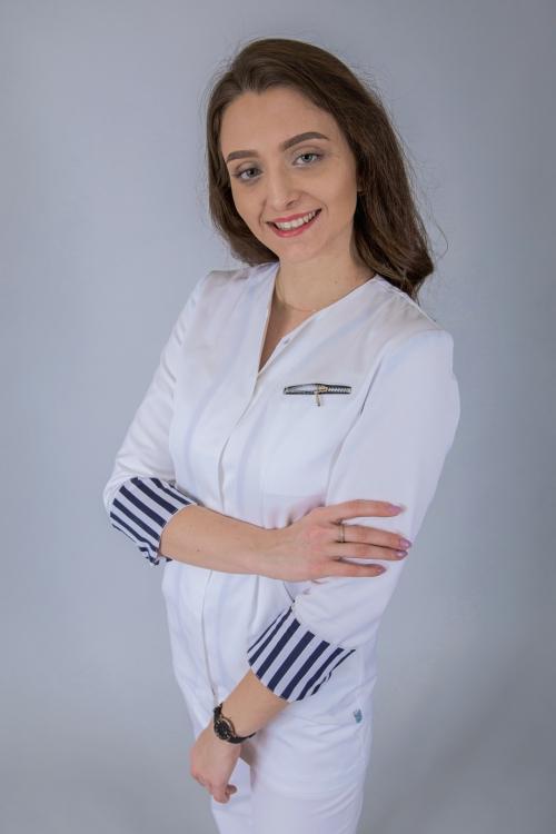 Marynarka medyczna – Odzież medyczna Brigitte