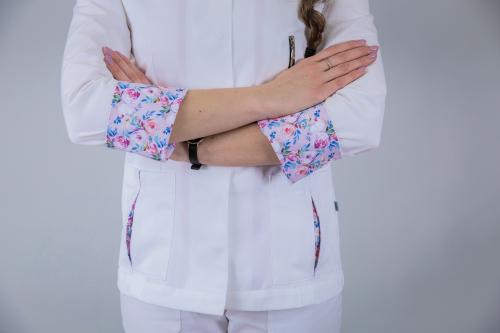 Marynarka medyczna – Odzież medyczna Grace
