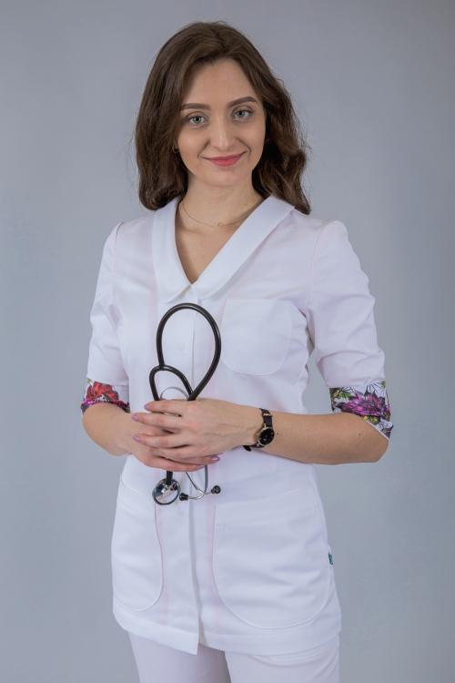 Marynarka medyczna – Odzież medyczna Amelie