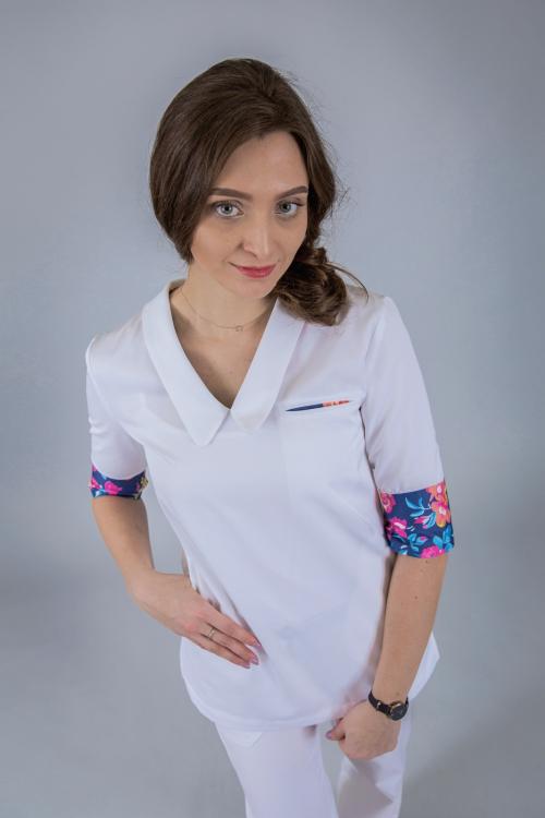 Bluza medyczna – Odzież medyczna Edith New