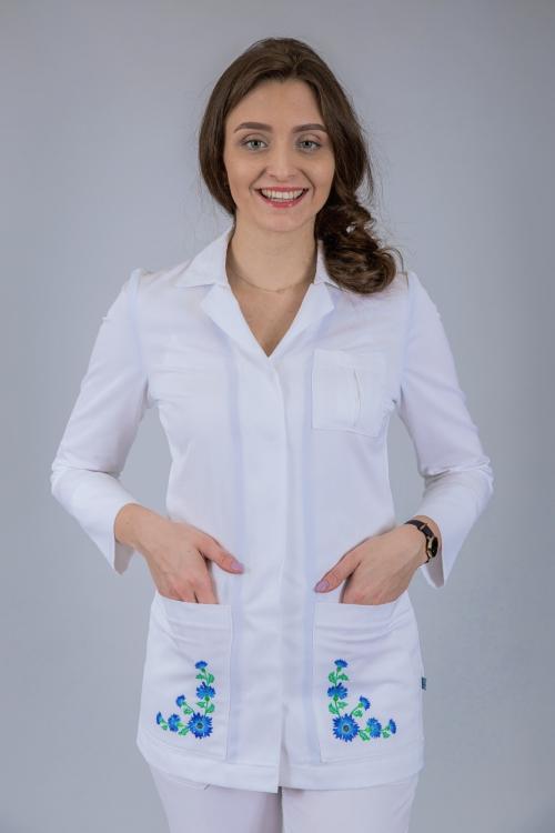 Marynarka medyczna – Odzież medyczna Irene