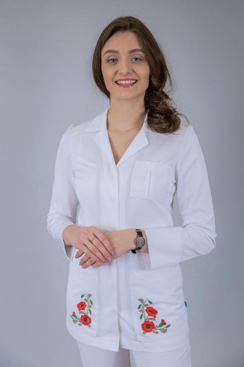 Marynarka medyczna – Odzież medyczna Marie