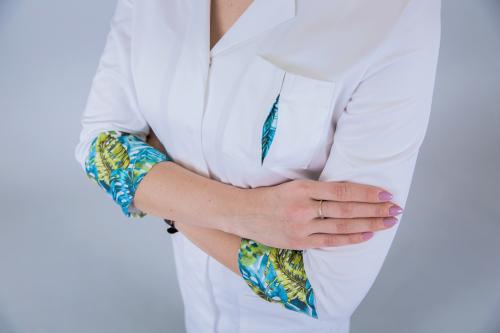 Sukienka medyczna – Odzież medyczna  Vanessa