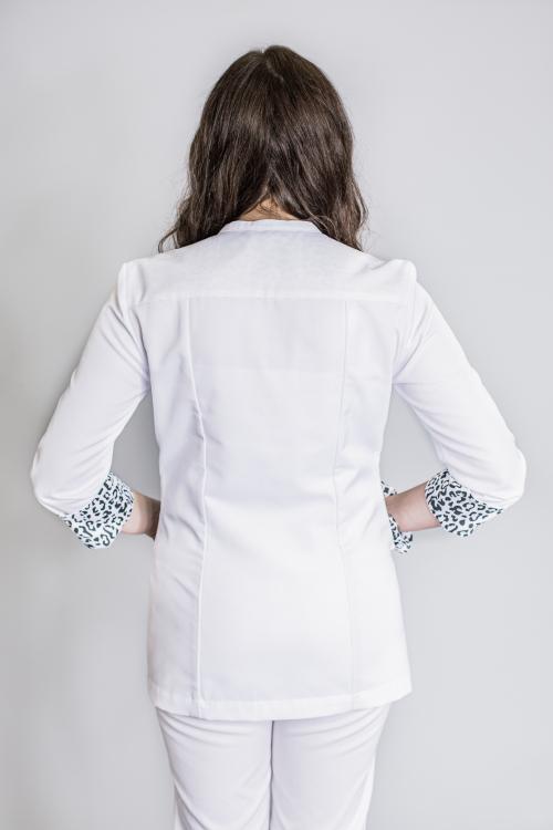 Marynarka medyczna – Odzież medyczna Livia