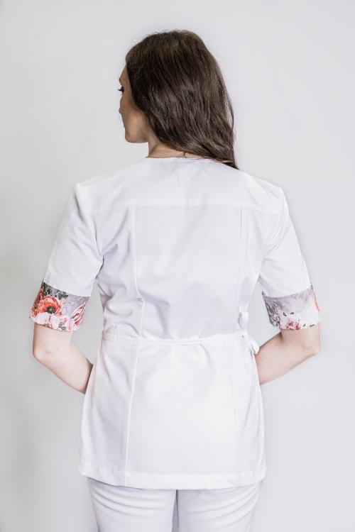 Marynarka medyczna – Odzież medyczna Viviane