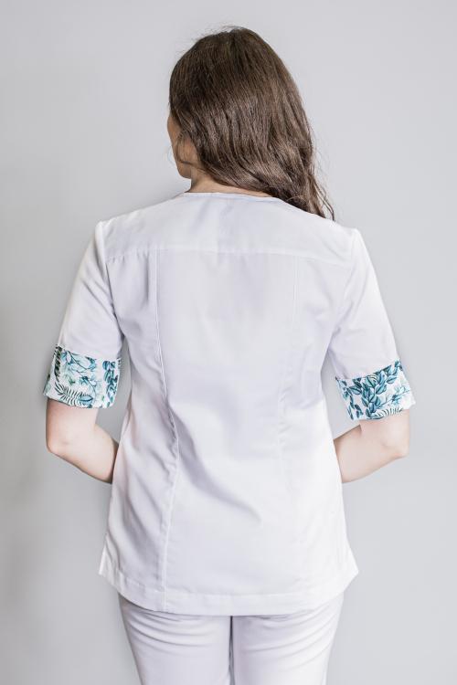 Bluza medyczna – Odzież medyczna Ivette