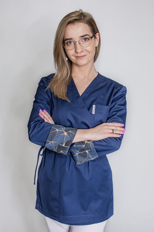 Marynarka medyczna – Odzież medyczna Chloe