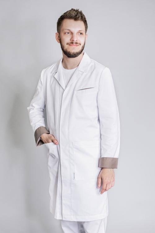 Marynarka medyczna – Odzież ochronna Conrad