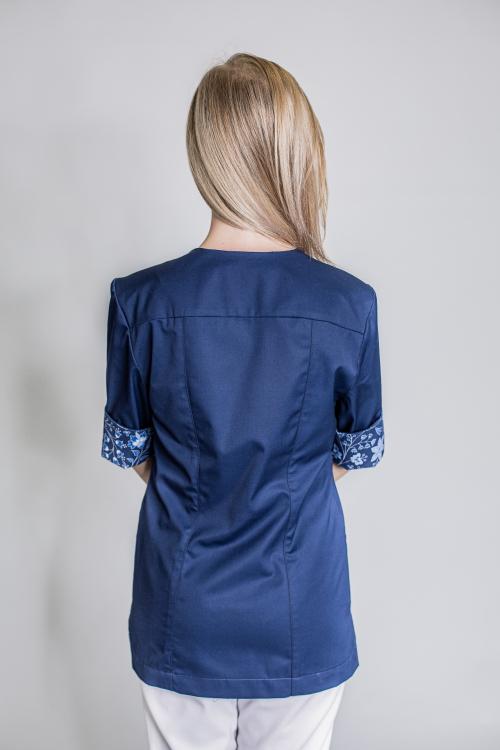 Bluza medyczna – Odzież medyczna Nicole