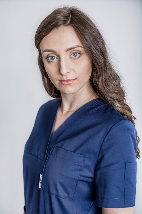 Bluza medyczna – Odzież chirurgiczna Elise